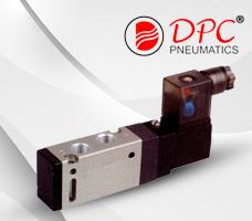 DP1000 Series Solenoid Valve