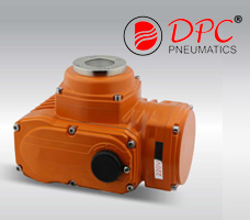 Explosion-proof Type Electric Actuator
