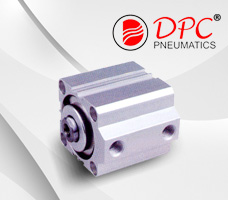 SDA Series Thin Type Cylinder