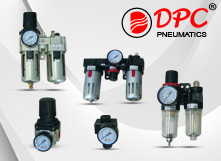 Pneumatic Air Treatment
